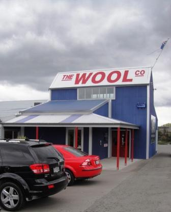 The Wool Co.