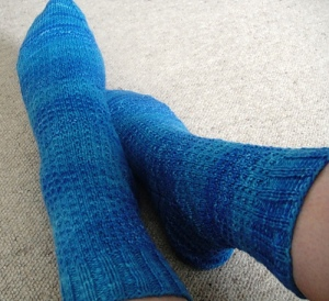 Hermoine's everyday socks